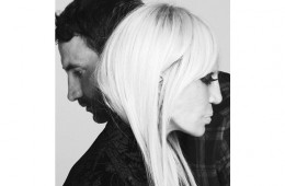 Givenchy Fall Winter 2015 Family Campaign Preview-1