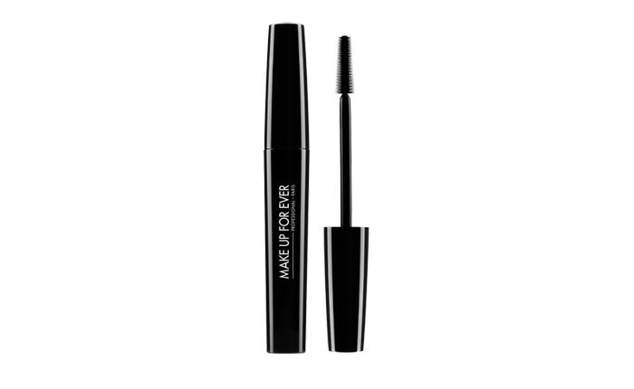 Make Up For Ever Smoky Stretch Lengthening & Defining Mascara