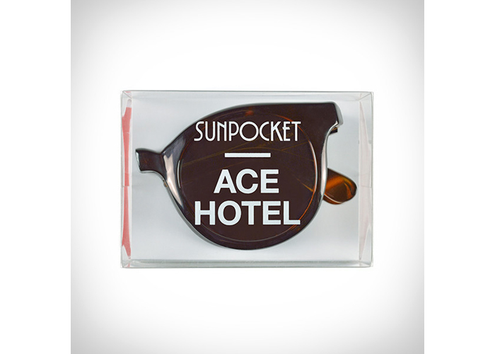 Ace Hotel x Sunpocket 2015 Summer Sunglasses-1