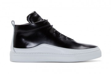 Public School Spring Summer 2015 Footwear