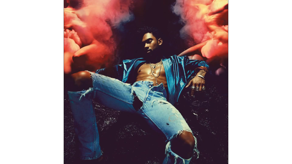 Miguel Coffee Fucking ft Wale