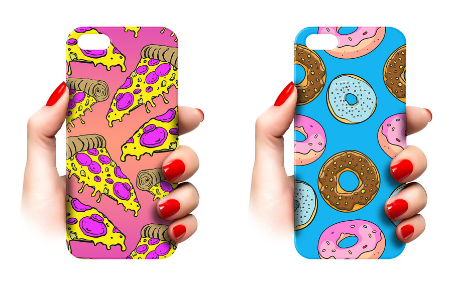 Food iPhone Cases Etsy
