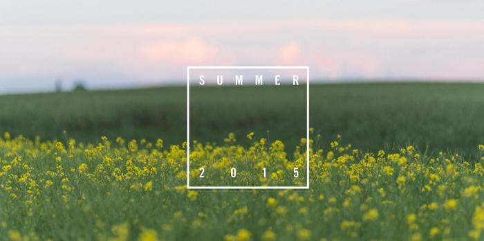 Herschel Supply Co Summer 2015 Lookbook-1