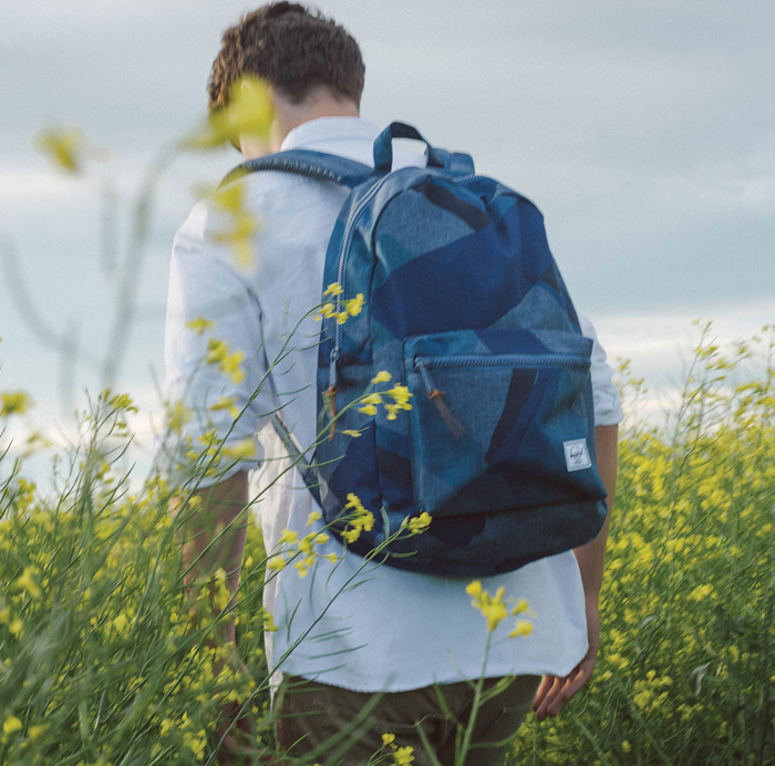Herschel Supply Co Summer 2015 Lookbook-18