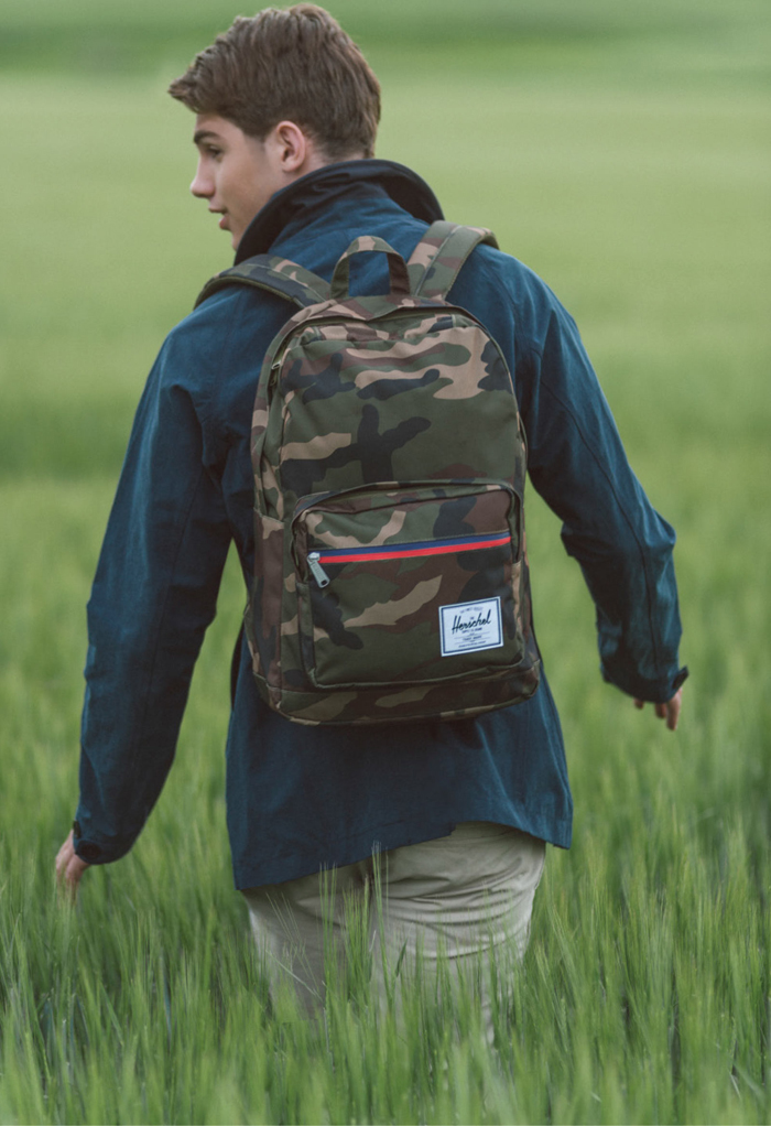 Herschel Supply Co Summer 2015 Lookbook-3
