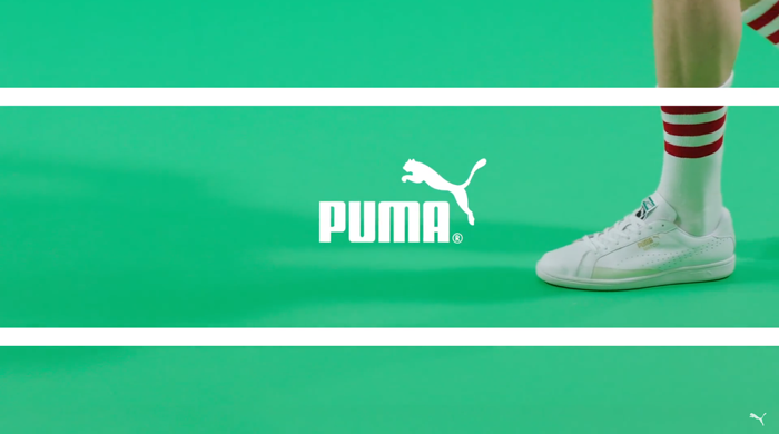 PUMA Spring Summer 2015 Match 74 Video
