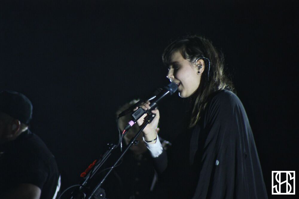 Of Monsters And Men Massey Hall CMW 2015-2