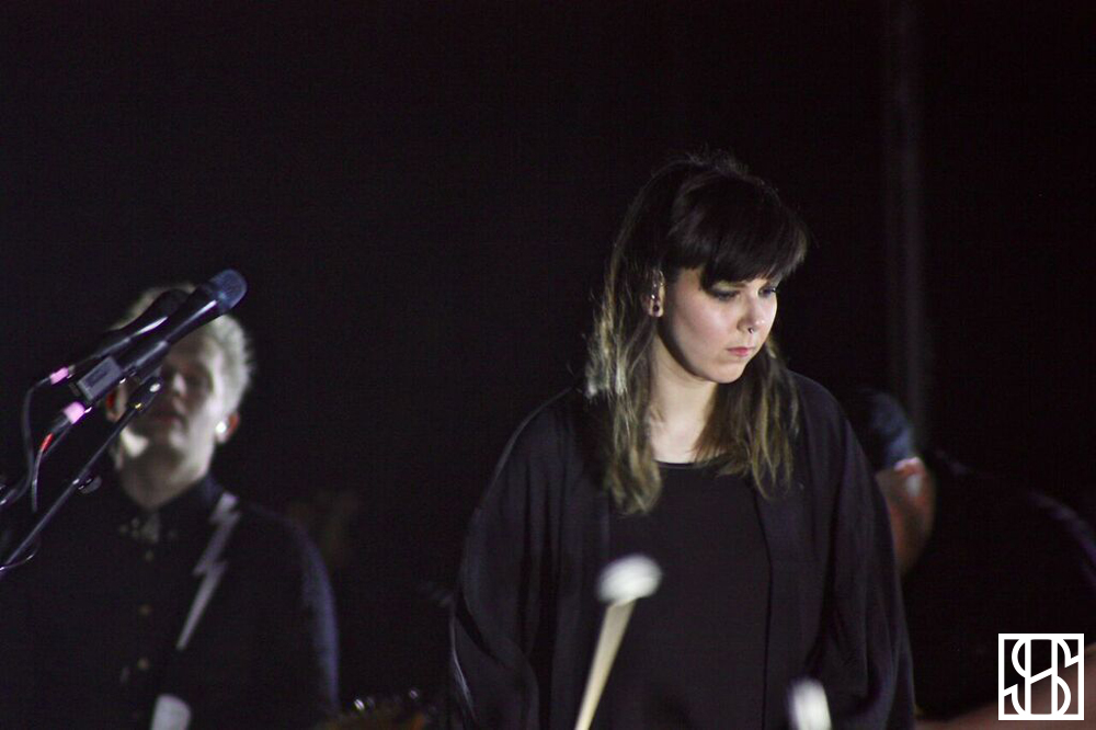 Of Monsters And Men Massey Hall CMW 2015