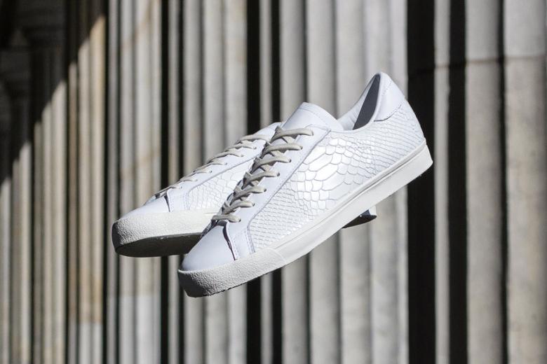 adidas Consortium Spring Summer 2015 Rod Laver Vintage Pack ... 1dcfad02e