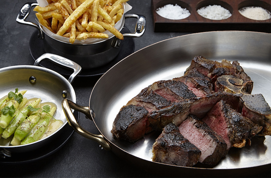 Nao Steakhosue Torono-8