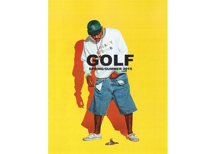 Golf Wang Spring Summer 2015 Lookbook-1