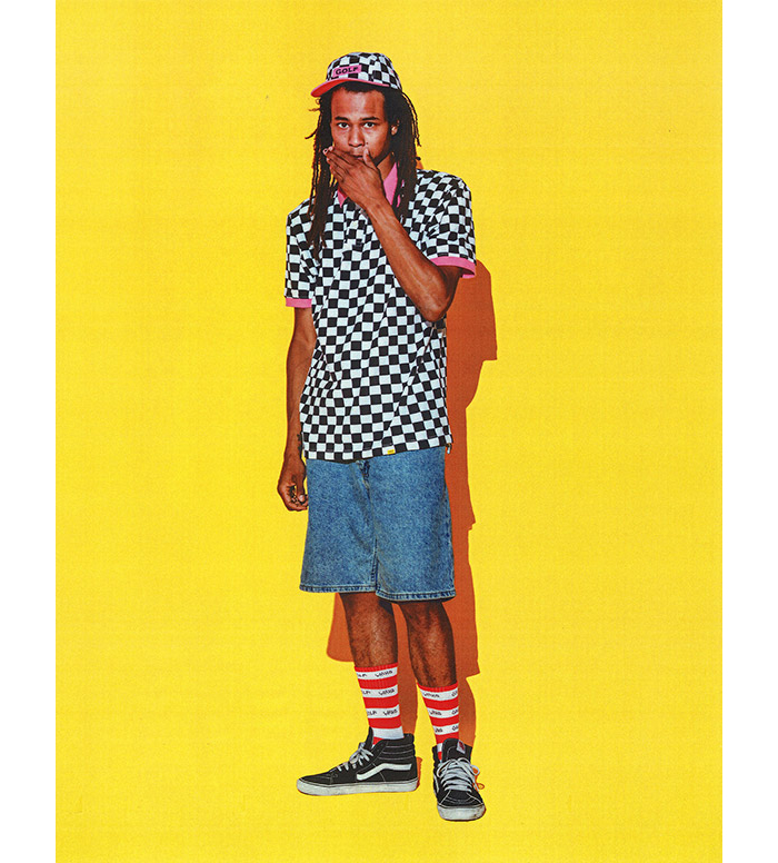 f401d8aecad7 Golf Wang Spring Summer 2015 Lookbook-10 – Sidewalk Hustle