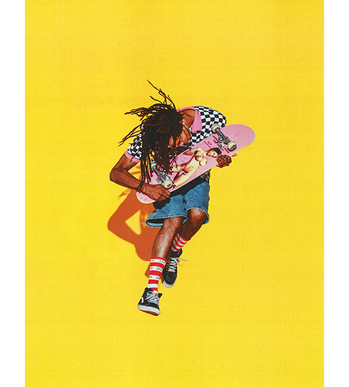 06391fae355860 Golf Wang Spring Summer 2015 Lookbook-11