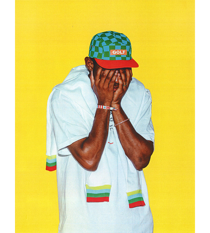 cf2ae83f7da127 Golf Wang Spring Summer 2015 Lookbook-13 – Sidewalk Hustle