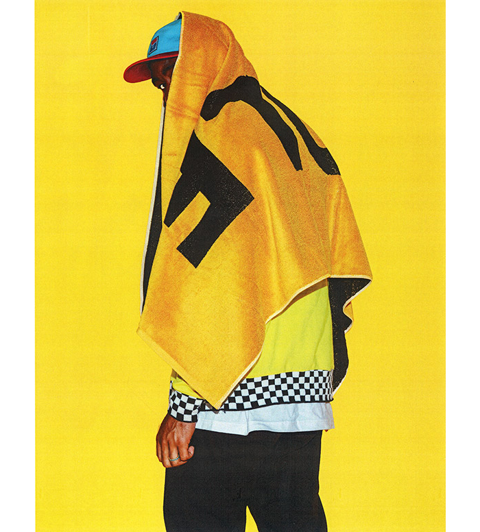 f29678fecea6 Golf Wang Spring Summer 2015 Lookbook-18