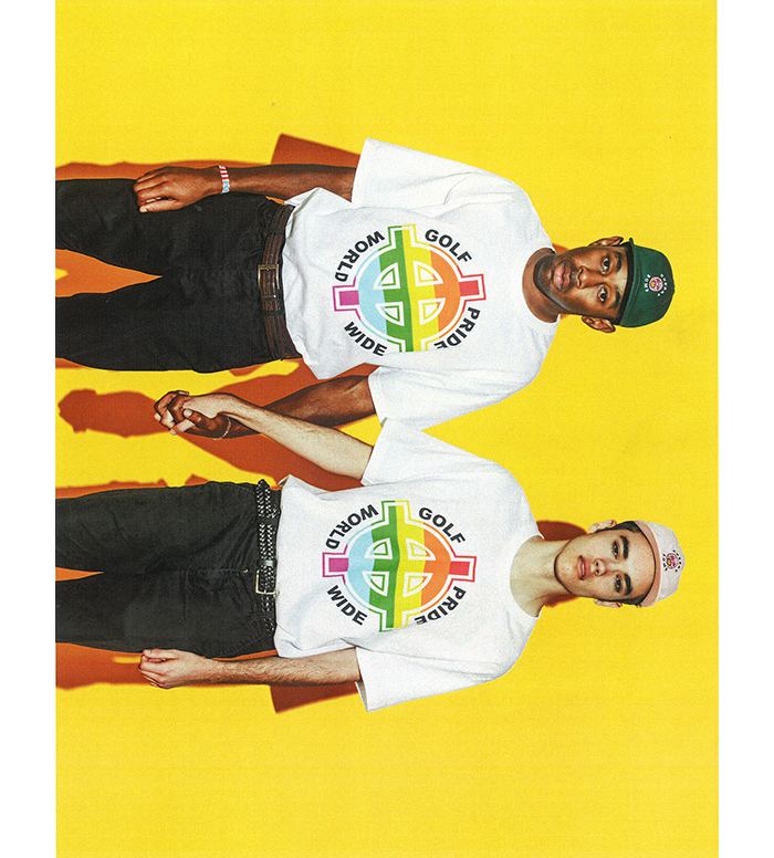 Golf Wang Spring Summer 2015 Lookbook-8