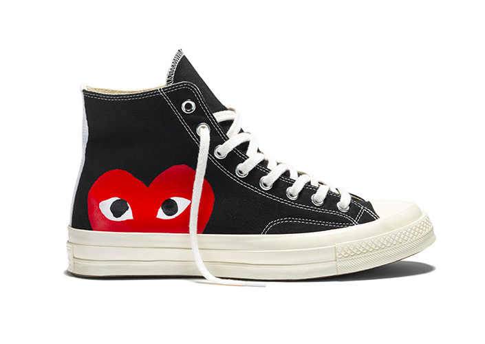Converse x PLAY COMME des GARCONS Chuck Taylor All Star 70 Collection-2