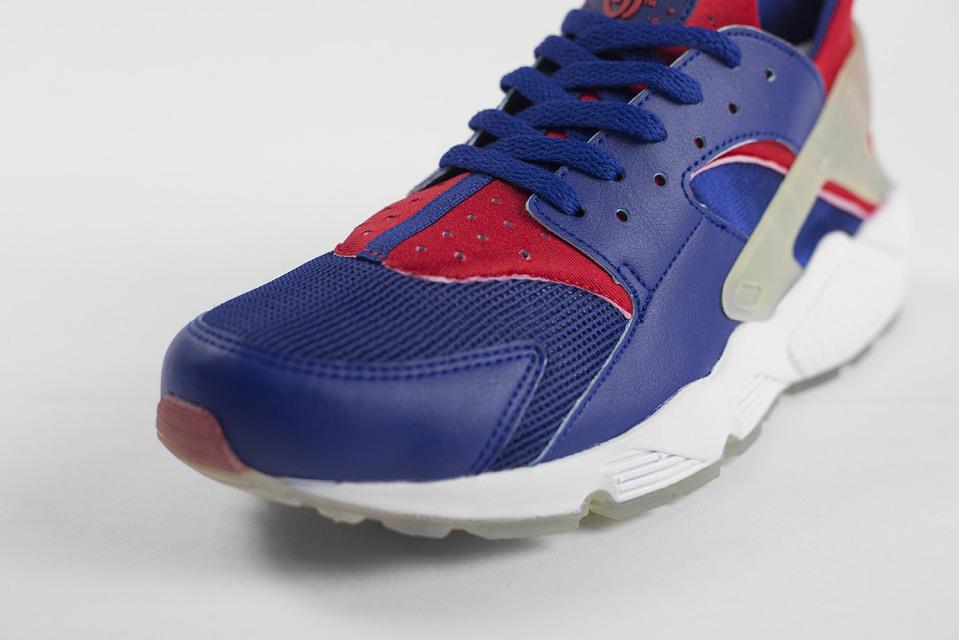 Nike City Huarache Paquete De Redbull XFVMoCRBo3
