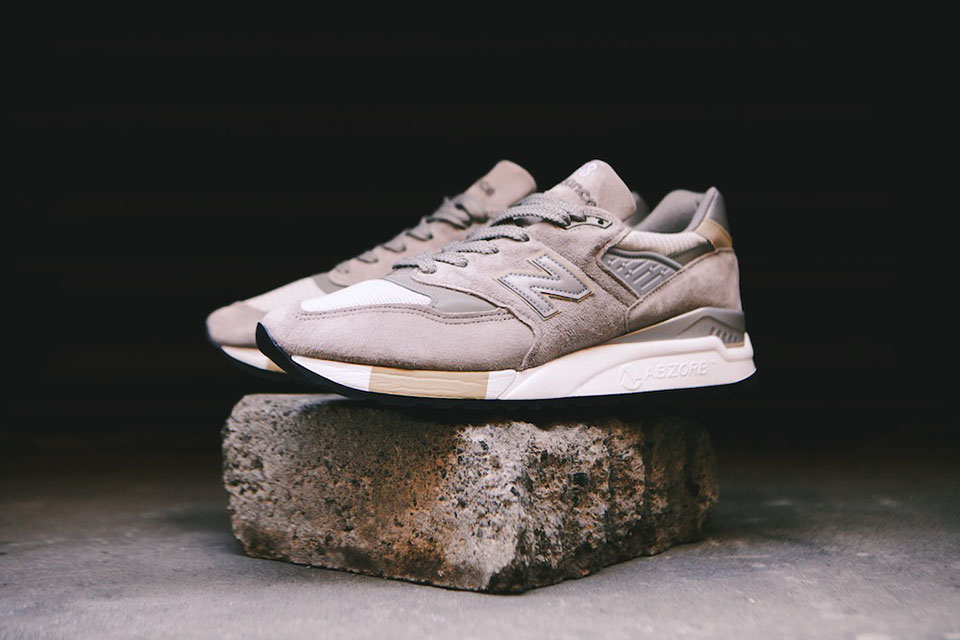 New Balance Made in USA M998CEL-3