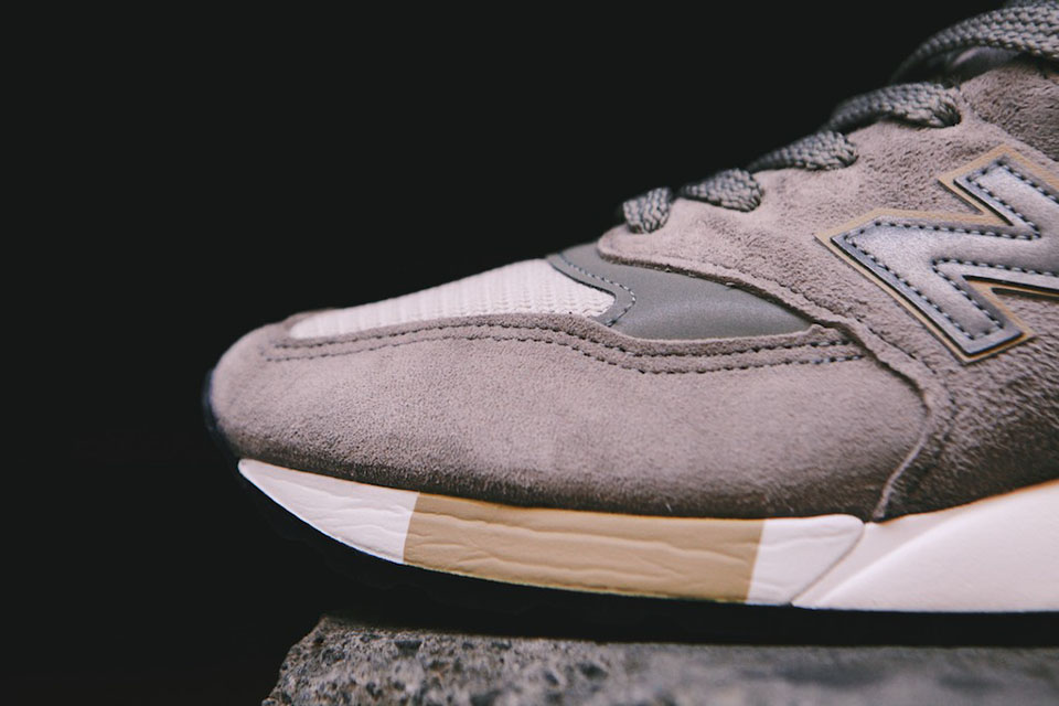 New Balance Made in USA M998CEL-4