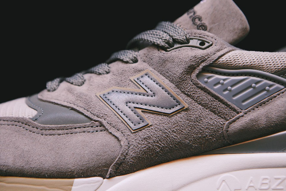 New Balance Made in USA M998CEL-5