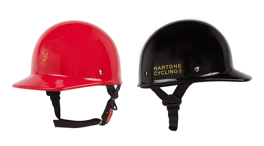 Martone Cycling Co Helmet