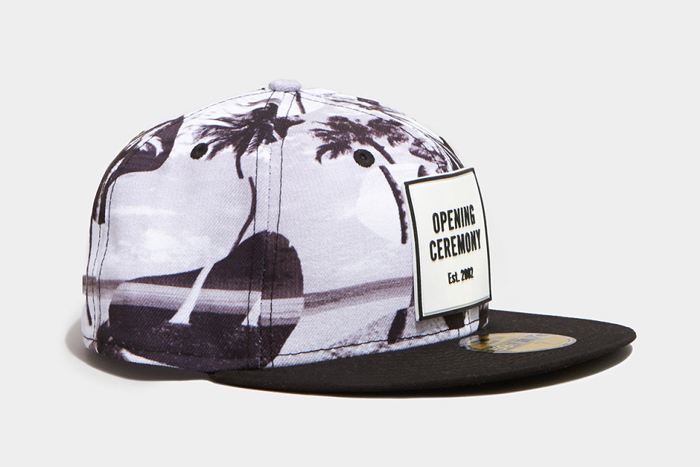 Opening Ceremony x New Era Summer 2015 59FIFTY Cap Collection-1