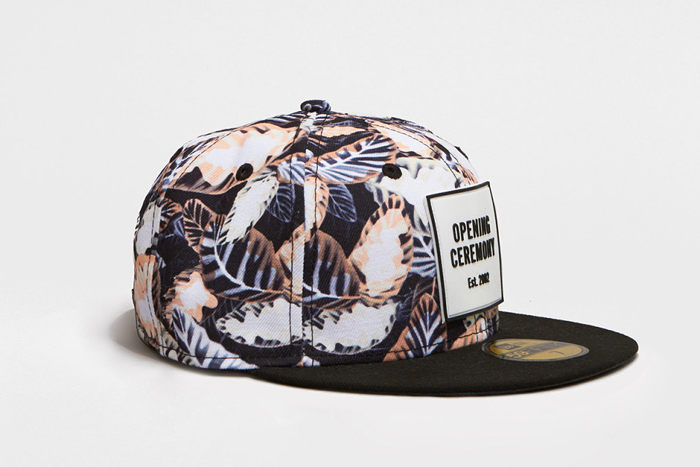 Opening Ceremony x New Era Summer 2015 59FIFTY Cap Collection-2