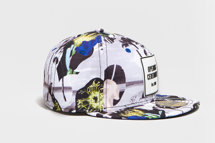Opening Ceremony x New Era Summer 2015 59FIFTY Cap Collection-3