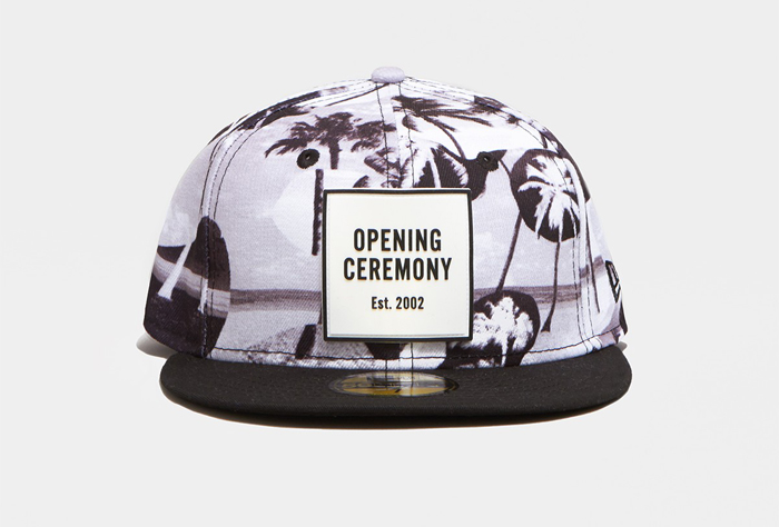 Opening Ceremony x New Era Summer 2015 59FIFTY Cap Collection-4