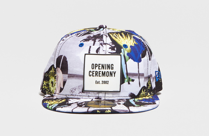 Opening Ceremony x New Era Summer 2015 59FIFTY Cap Collection-6
