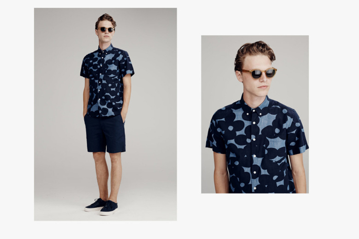 Saturdays Surf NYC 2015 Summer Collection-1