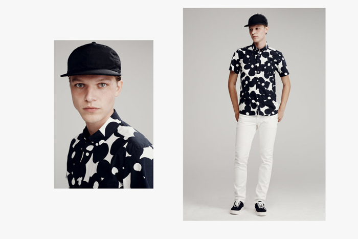 Saturdays Surf NYC 2015 Summer Collection-6
