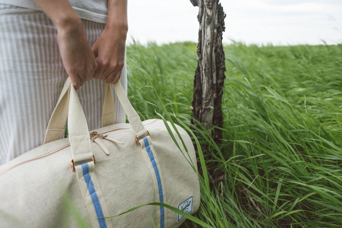 Herschel Supply Co Summer 2015 Hemp Collection-2