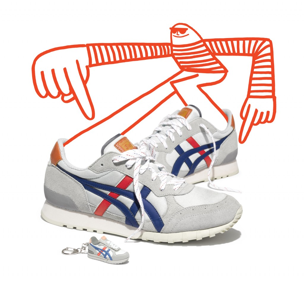 J Crew x Onitsuka Tiger Colorado Eighty Five-3