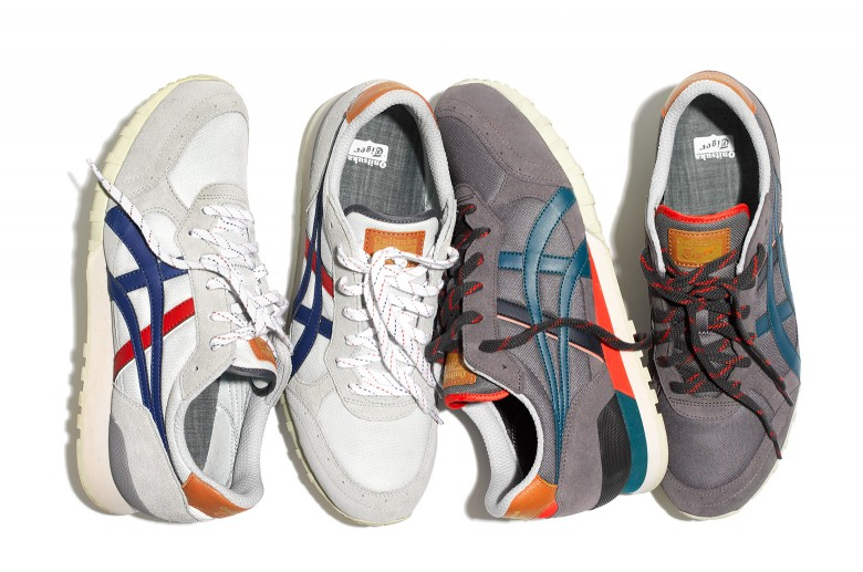 J Crew x Onitsuka Tiger Colorado Eighty Five-4