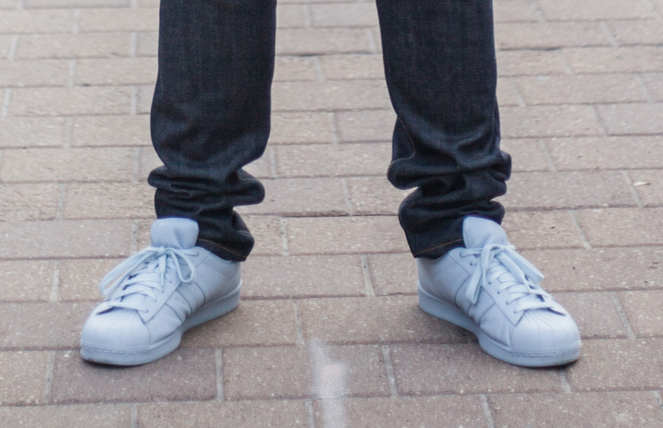 What I wore Neighbourhoods-Shoes