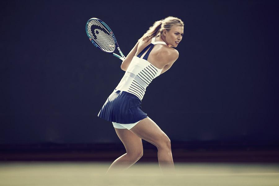 NikeCourt Tennis x colette Maria Sharapova