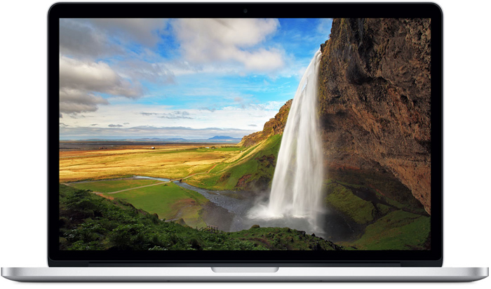 Apple 15-Inch MacBook Pro Force Touch Trackpad-1