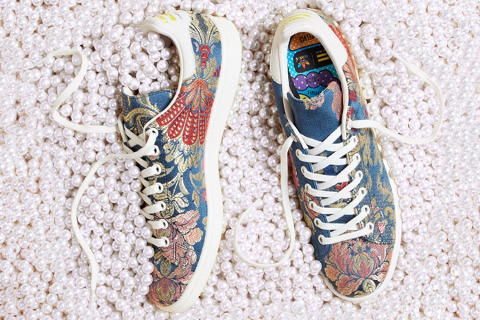 Pharrell Williams x adidas Originals SS 2015 Jacquard Pack-3