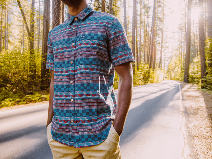 LRG Summer 2015 Lookbook Travel Unravel by RaviVora-3