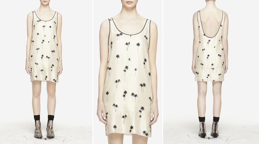 Rag & Bone Natalie Dress