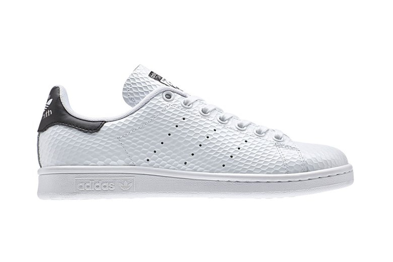 158d8e6cffe9 adidas Originals Womens Stan Smith  Honeycomb Gloss