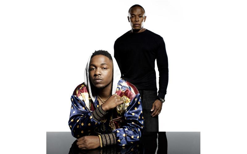 Dr Dre 2Nite ft Kendrick Lamar Jeremih