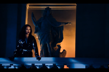 Rihanna Dior Full Version Short Film