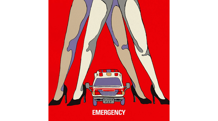 Icona Pop Emergency