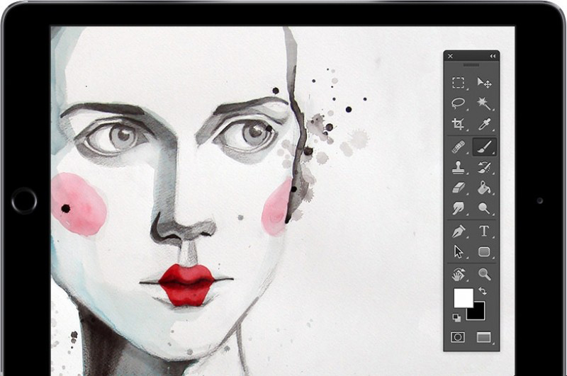 Astropad-Graphics-Tablet