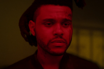 The Weeknd The Hills