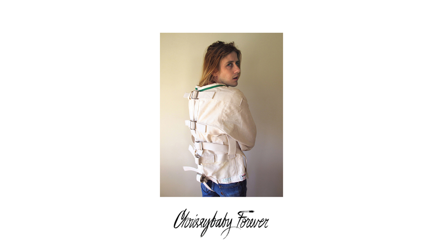 Christopher Owens Chrissybaby Forever