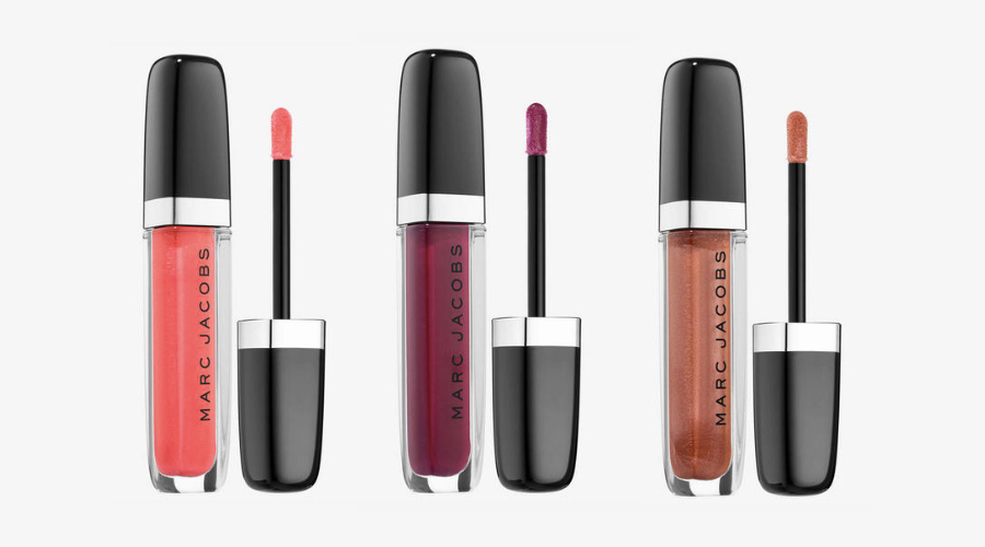 Marc Jacobs Beauty Enamoured Hi-Shine Lip Lacquer